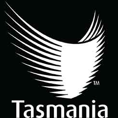 Brand Tasmania Logo